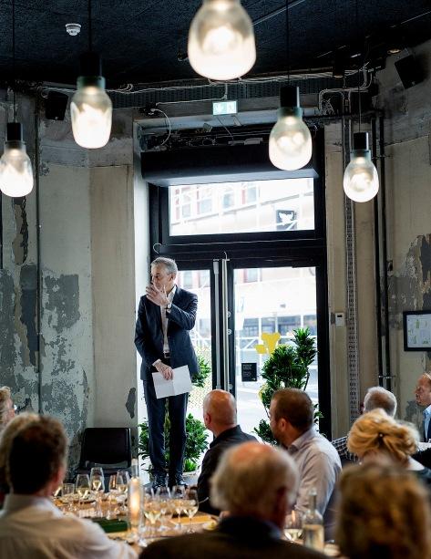 FOTO: Anita Arntzen Dagbladet